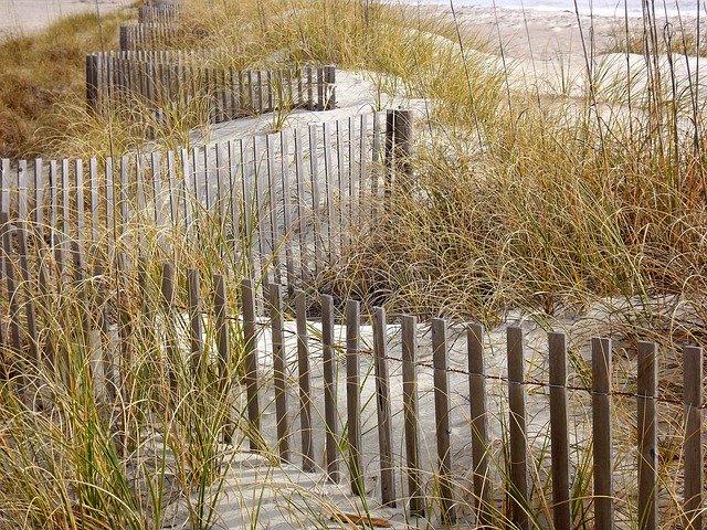 8 טיפים להתקנת גדר עץ