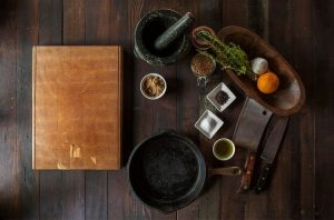 האם להיות שף זה עבודה מלחיצה?