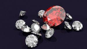 5 סיבות מדוע אי אפשר לטעות עם יהלומים ליום השנה